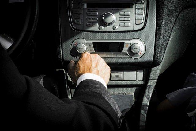 Taxi Almere