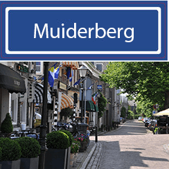 Taxi Muiderberg Schiphol